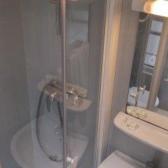 Modern Hotel ванная