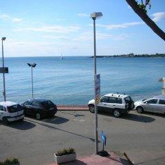 Отель Palladio Италия, Джардини Наксос - отзывы, цены и фото номеров - забронировать отель Palladio онлайн пляж фото 2