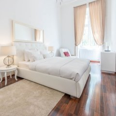 Апартаменты Oasis Apartments - Liszt Ferenc square Будапешт комната для гостей фото 4