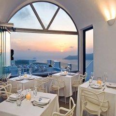 Отель Pegasus Suites & Spa Остров Санторини питание фото 3