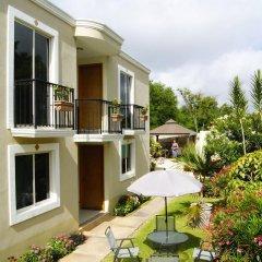 Hotel Casa Nobel балкон
