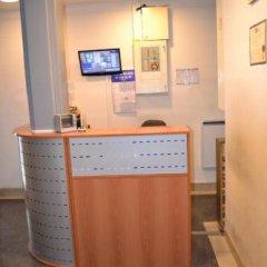 Отель Eurocap Бельгия, Брюссель - отзывы, цены и фото номеров - забронировать отель Eurocap онлайн интерьер отеля фото 2
