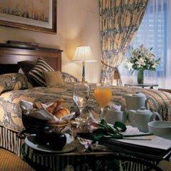 Отель Intercontinental Madrid Мадрид в номере фото 2