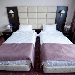 Гостиница Park Hotel в Черкесске 1 отзыв об отеле, цены и фото номеров - забронировать гостиницу Park Hotel онлайн Черкесск комната для гостей фото 3