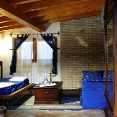 Отель La Casa sulla Collina d'Oro Пьяцца-Армерина ванная