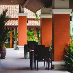 Отель Villa Laguna Phuket гостиничный бар