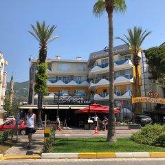 Arsi Enfi City Beach Hotel фото 5