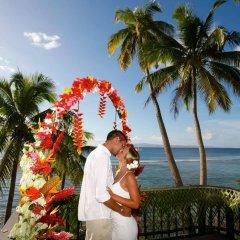 Отель Taveuni Palms Фиджи, Остров Тавеуни - отзывы, цены и фото номеров - забронировать отель Taveuni Palms онлайн помещение для мероприятий
