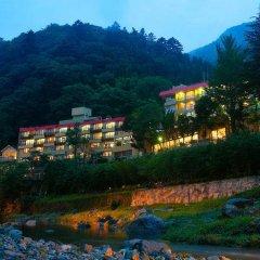 Отель Inn Withholding Ranryo Никко фото 3