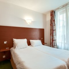 Отель Pavillon Courcelles Parc Monceau комната для гостей фото 2