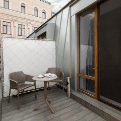 Гостиница Wall Street Одесса балкон