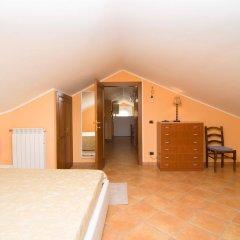 Отель Dominella 2 Казаль-Велино комната для гостей фото 4