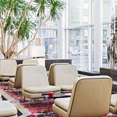 Отель Scandic Triangeln Швеция, Мальме - 1 отзыв об отеле, цены и фото номеров - забронировать отель Scandic Triangeln онлайн интерьер отеля