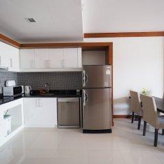Отель Q Conzept Condominium в номере фото 2