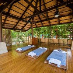 Отель Kata Sea Breeze Resort фитнесс-зал фото 3