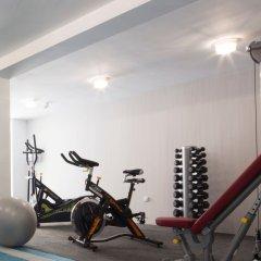 Hotel JS Miramar фитнесс-зал фото 2