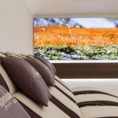 Отель Alpenland Австрия, Хохгургль - отзывы, цены и фото номеров - забронировать отель Alpenland онлайн балкон