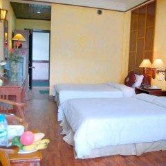 Grand View Sapa Hotel комната для гостей фото 2