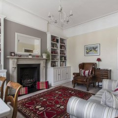 Апартаменты onefinestay - Maida Vale Apartments комната для гостей фото 2
