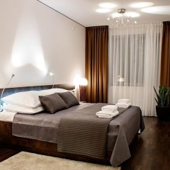 Отель Wenceslas Square Terraces комната для гостей фото 14