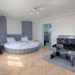 Отель Fontana Сербия, Нови Сад - отзывы, цены и фото номеров - забронировать отель Fontana онлайн комната для гостей фото 5