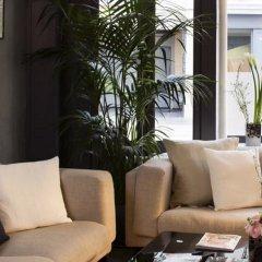 Отель BEAUMARCHAIS Париж интерьер отеля фото 2