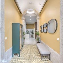 Апартаменты BO - Santa Catarina Luxury Apartments - Adults Only интерьер отеля