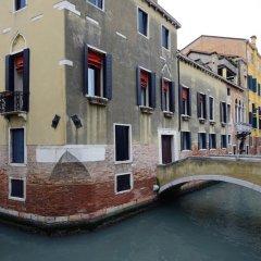Отель Charming House Iqs Италия, Венеция - отзывы, цены и фото номеров - забронировать отель Charming House Iqs онлайн приотельная территория фото 3