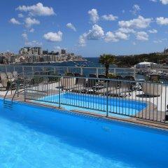 Bayview Hotel by ST Hotels бассейн фото 2