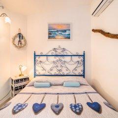 Отель B&B La Bouganville Италия, Фонди - отзывы, цены и фото номеров - забронировать отель B&B La Bouganville онлайн комната для гостей фото 2