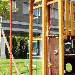 Отель Abba Huesca Уэска детские мероприятия фото 2