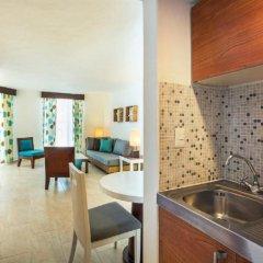 Отель Grand Paradise Playa Dorada - All Inclusive в номере