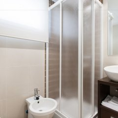 Отель City Center Atico 360 Испания, Валенсия - отзывы, цены и фото номеров - забронировать отель City Center Atico 360 онлайн ванная фото 2