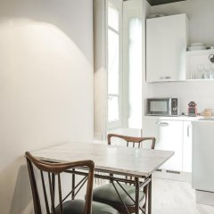 Отель Brera Apartments in Porta Romana Италия, Милан - отзывы, цены и фото номеров - забронировать отель Brera Apartments in Porta Romana онлайн в номере