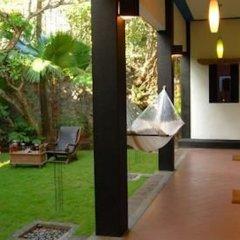 Отель Villa Capers Шри-Ланка, Коломбо - отзывы, цены и фото номеров - забронировать отель Villa Capers онлайн фото 2