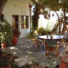 Summer Lodge in Agia Marina, Greece from 64$, photos, reviews - zenhotels.com photo 9