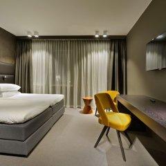 Отель Amsterdam Forest Hotel Нидерланды, Амстелвен - отзывы, цены и фото номеров - забронировать отель Amsterdam Forest Hotel онлайн комната для гостей фото 3