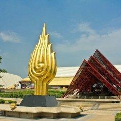 Отель Jasmine Resort Бангкок фото 4