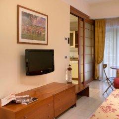 Hotel Mon Cheri удобства в номере фото 2