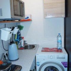 Апартаменты Optima Apartments Avtozavodskaya Москва фото 24