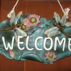 Отель B&B Mare Di S. Lucia Италия, Сиракуза - отзывы, цены и фото номеров - забронировать отель B&B Mare Di S. Lucia онлайн интерьер отеля фото 3