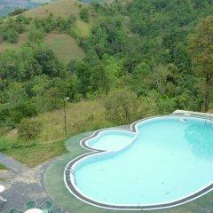 Отель Bin Vino бассейн фото 2