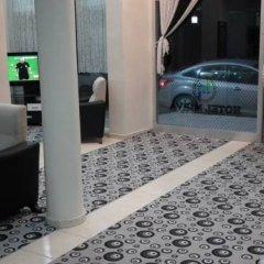 Hotel Mirva парковка