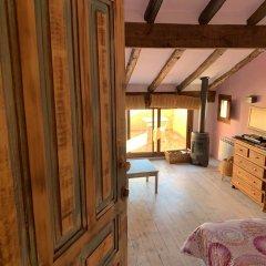 Отель La Antigua Casa de Pedro Chicote Испания, Саэлисес - отзывы, цены и фото номеров - забронировать отель La Antigua Casa de Pedro Chicote онлайн комната для гостей фото 4