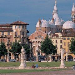 Отель Villa Gasparini Италия, Доло - отзывы, цены и фото номеров - забронировать отель Villa Gasparini онлайн фото 2