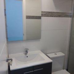 Отель White Goose Apartment in Madrid Испания, Мадрид - отзывы, цены и фото номеров - забронировать отель White Goose Apartment in Madrid онлайн ванная фото 2