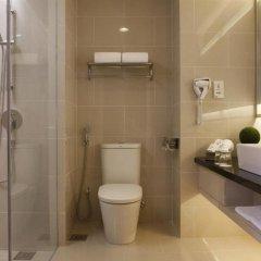 Отель AC Hotel by Marriott Penang Малайзия, Пенанг - отзывы, цены и фото номеров - забронировать отель AC Hotel by Marriott Penang онлайн ванная