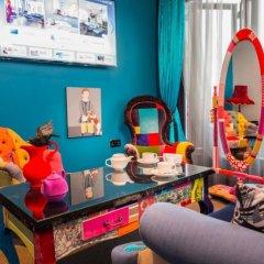 The Exhibitionist Hotel детские мероприятия