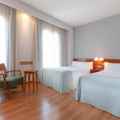 Hotel Sercotel Alcalá 611 детские мероприятия