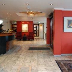 Отель Augustin Hotel Норвегия, Берген - 4 отзыва об отеле, цены и фото номеров - забронировать отель Augustin Hotel онлайн интерьер отеля фото 2